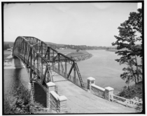 Schell Memorial Bridge East Northfield MA  A year-long study determined that the bridge is structurally sound and a good candidate for rehabilitation Despite efforts by preservationists to save the historic bridge demolition of the bridge planned for the
