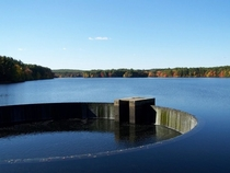 Scituate Reservoir- The Source of Drinking Water for  Percent of Rhode Islands Population