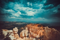 Seeing for Miles  Bryce Canyon Utah
