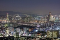 Seoul South Korea  by Joongyeol Kim