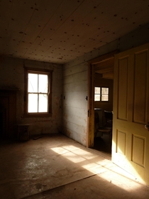 Several years ago I explored an abandoned farmhouse in southwestern Monroe County TN I uncovered the story of the final owners through the various belongings they left behind and discovered a heartbreaking tale of a married couples life together cut short