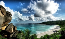 Seychelles Islands Africa