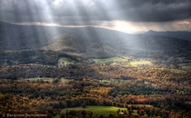 Shenandoah Valley United States The place I call home
