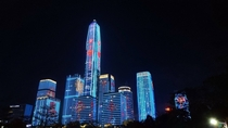 Shenzhen Guangdong China during Chinese new year