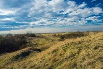 Sheyenne National Grasslands North Dakota