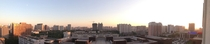 Shijiazhuang Hebei China Only a panoramic view from my th floor flat but I feel the cityscape is worth sharing
