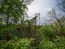 Sidaway Bridge in Cleveland Ohio its dark history in comments