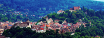 Sighisoara Romania Birthplace of Vlad III Prince of Wallachia