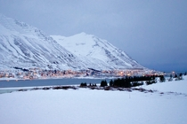 Siglufjrur - Northernmost town of Iceland
