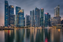 Singapore  by achreris kora on Flickr