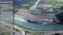Sir Adam Beck - worlds st large scale hydroelectric project c  x