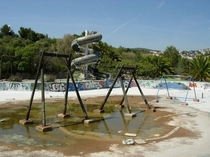 Sitges Water Park