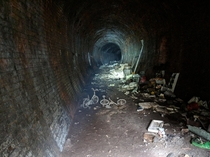 Six Abandoned Tunnels in One Day