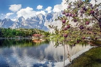 Skardu Pakistan  By Saleem Shahid