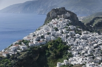 Skyros Greece