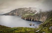 Slieve League - Donegal Ireland -OC