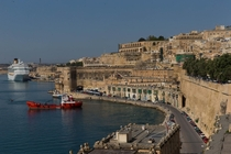 Smallest capital in EU Valletta Malta