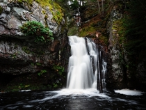 Smith Falls New Brunswick Canada