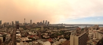 Smoke over Sydney  x-post rsydney