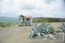 Snack Shack Antigua