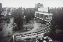 So I heard you guys like ChernobylPripyat  photos within
