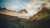So I heard you like Vestrahorn - Iceland
