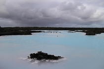 So many Iceland posts Heres mine The Blue Lagoon