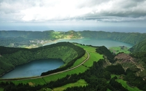 So Miguel Island Azores Portugal