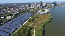 Solar Panels in Toledo Ohio