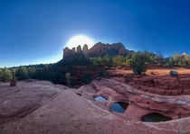 Soldier Pass Sedona Arizona