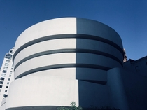 Solomon R Guggenheim Museum New York City