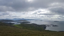 Somewhere on the Ring of Kerry Kerry Ireland Sorry for phone quality