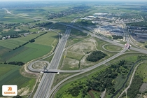 Sonica Interchange Poland