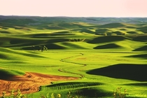 SoonSteptoe Butte State Park WA