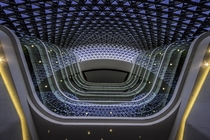South Australian Health and Medical Research Institute SAHMRI Adelaide Australia  By Dainis Zakis