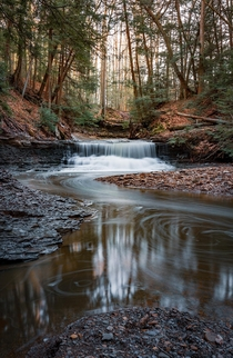 South Chagrin Reservation Ohio