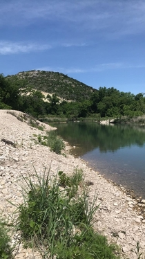 South Llano River State Park Texas