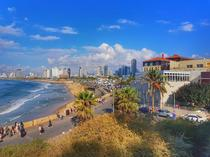 South of Tel Aviv Israel