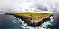 South Point Big Island HI USA End of the world