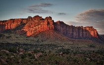 Southern Utah Imagine being the first people traveling west to see these beautiful landscapes