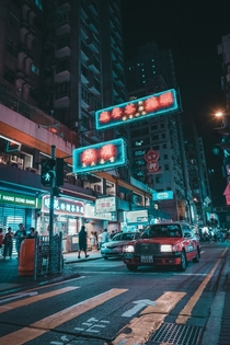 Soy Street Mong Kok Hong Kong Photo credit to Airam Dato On
