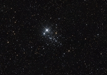 Sparkling NGC - The Owl Cluster