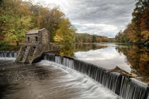 Speedwell Dam Morristown NJ