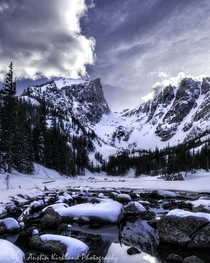 Spend the weekend in the Rocky Mountain National Park This is Dream Lake