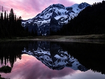 Spent  days walking around Tahoma and enjoyed a lot of breathtaking views Mount Rainier National park Washington