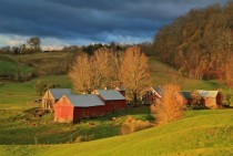 Spotlight on Jenne Farm -  - Woodstock Vermont -