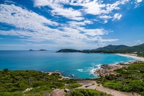 Squeaky Beach Wilsons Prom by Joe Caputo