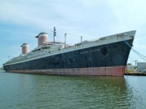 SS United States  Gallery in comments