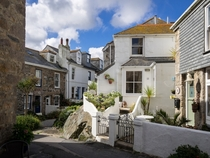 St Ives England  Photographed by Bobrad