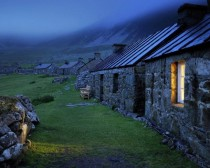 St Kilda The Streets Scotland